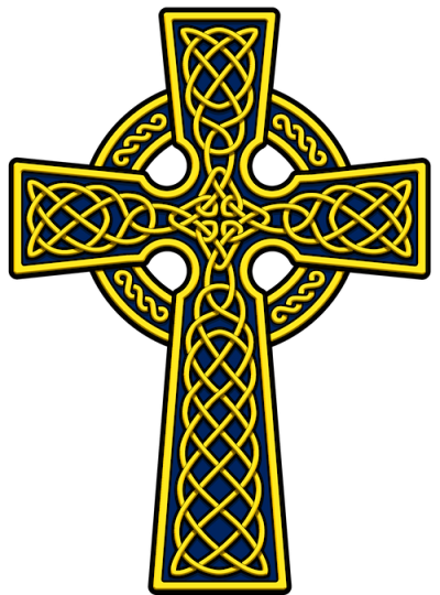 Celtic cross png. Download art free transparent