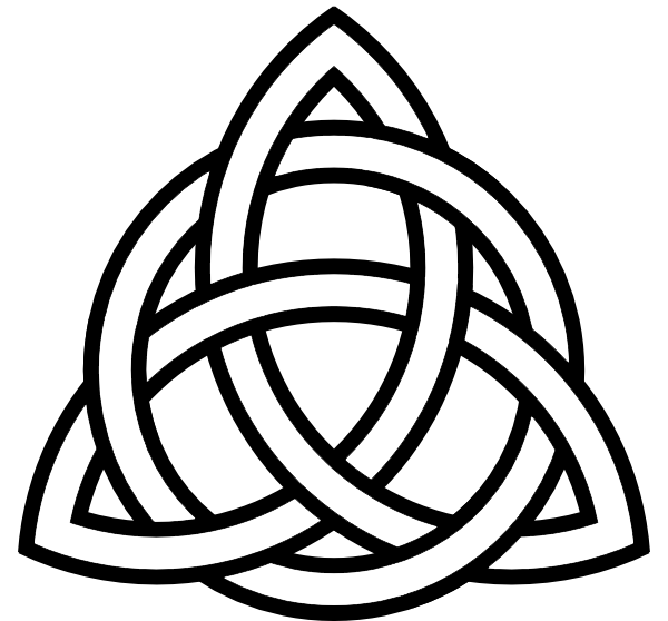Celtic love knot png. Tattoos transparent images all