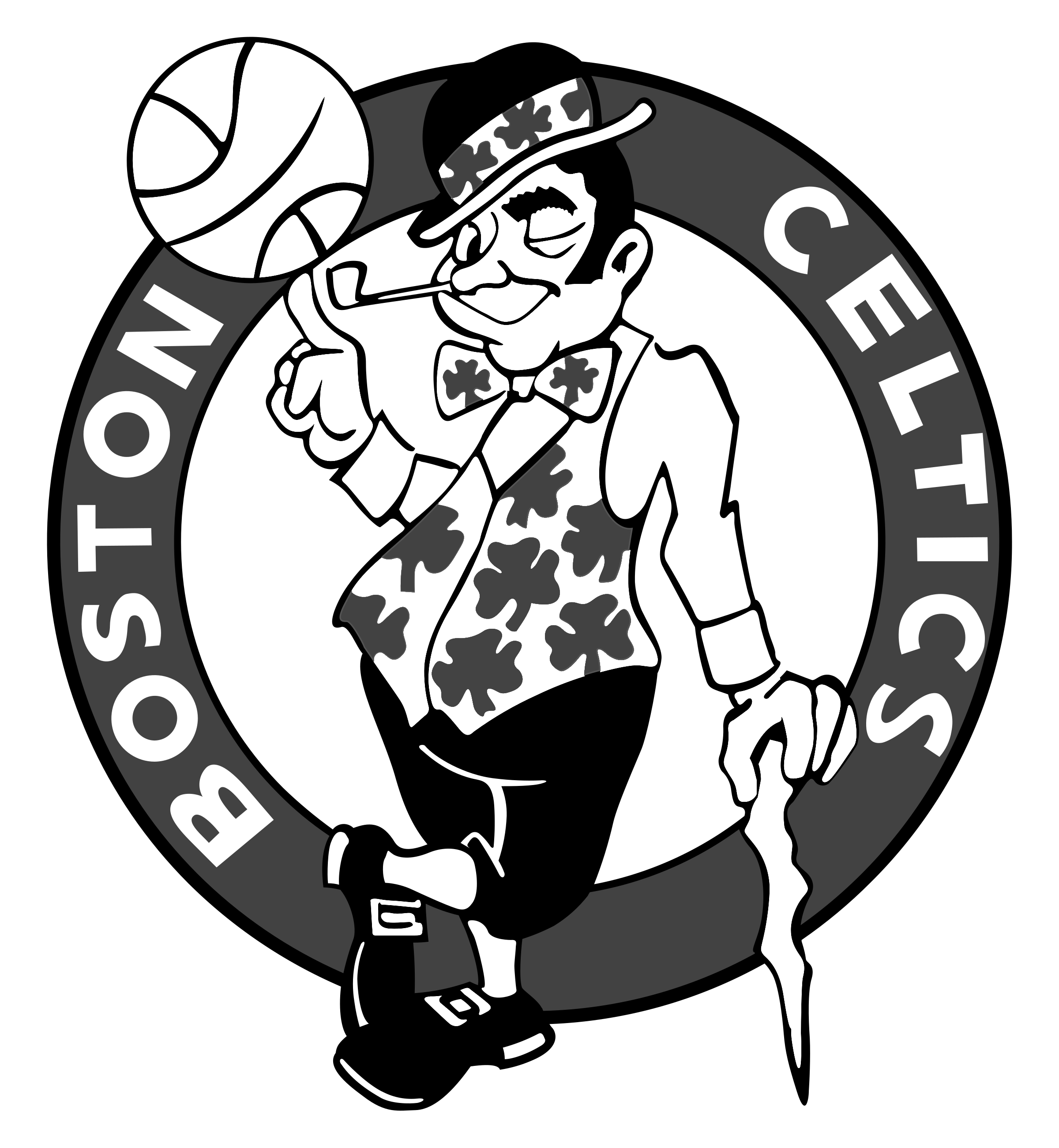 boston drawing