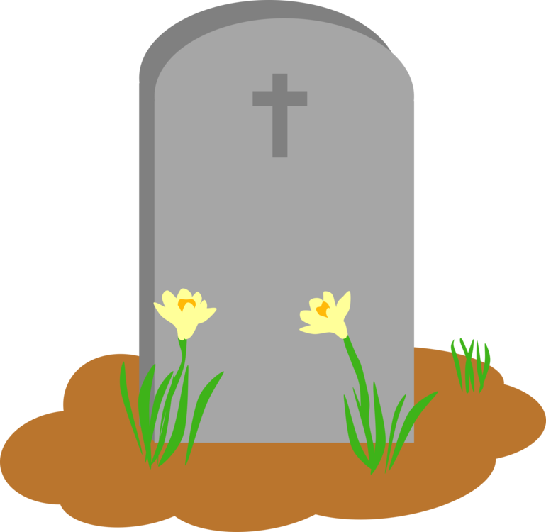 Cemetery vector clipart. Headstone grave computer icons