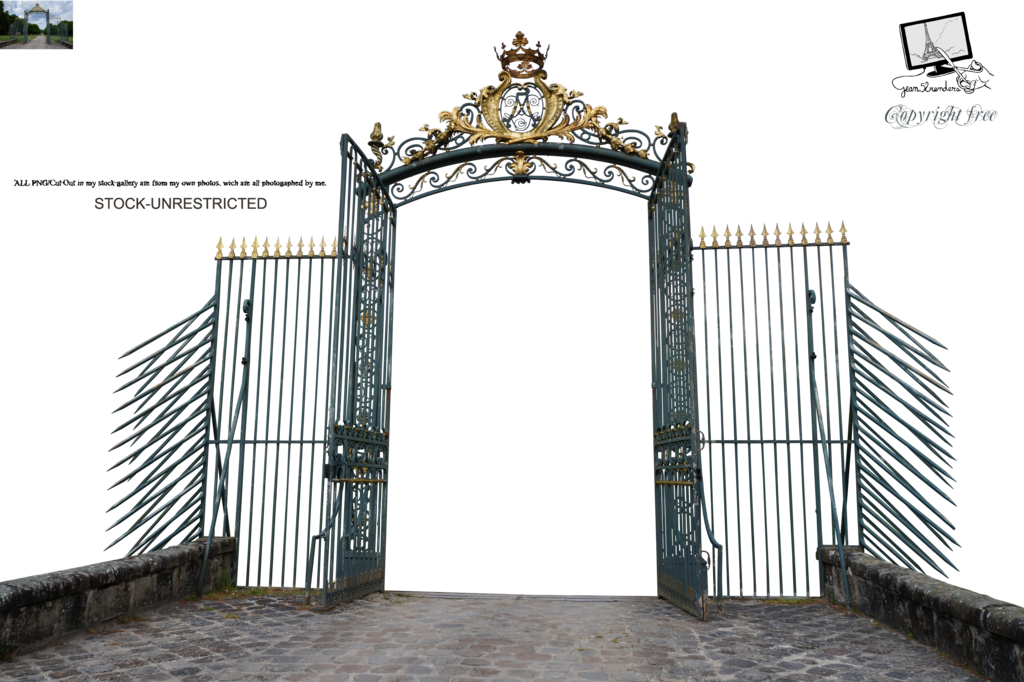 Cemetery vector gate. Gates png transparent images