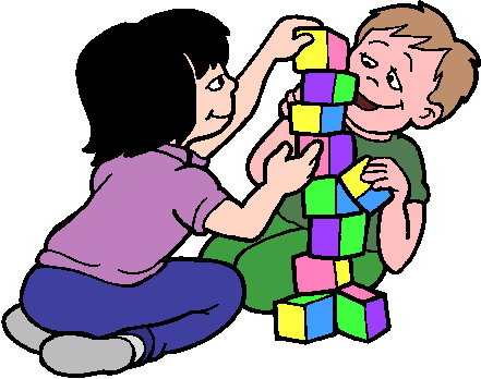 Centers clipart. Play