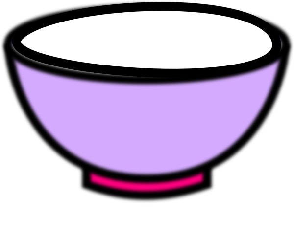 Cereal bowl clipart png. Clip art at clker