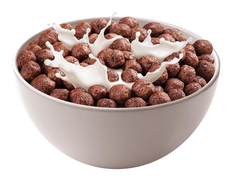 Chocolate cereal png. Balls buy ball product