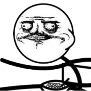 Cereal guy meme png. Clipart all free download