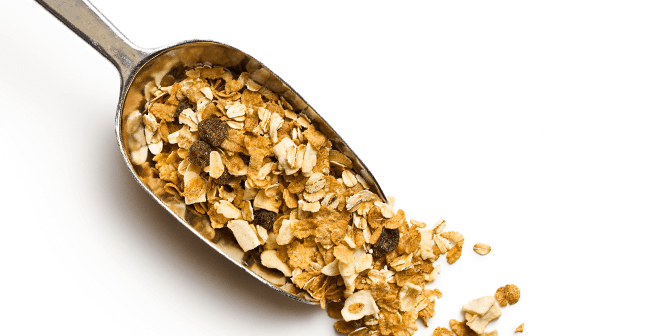 Cereal spoon png. Build your bar nellson