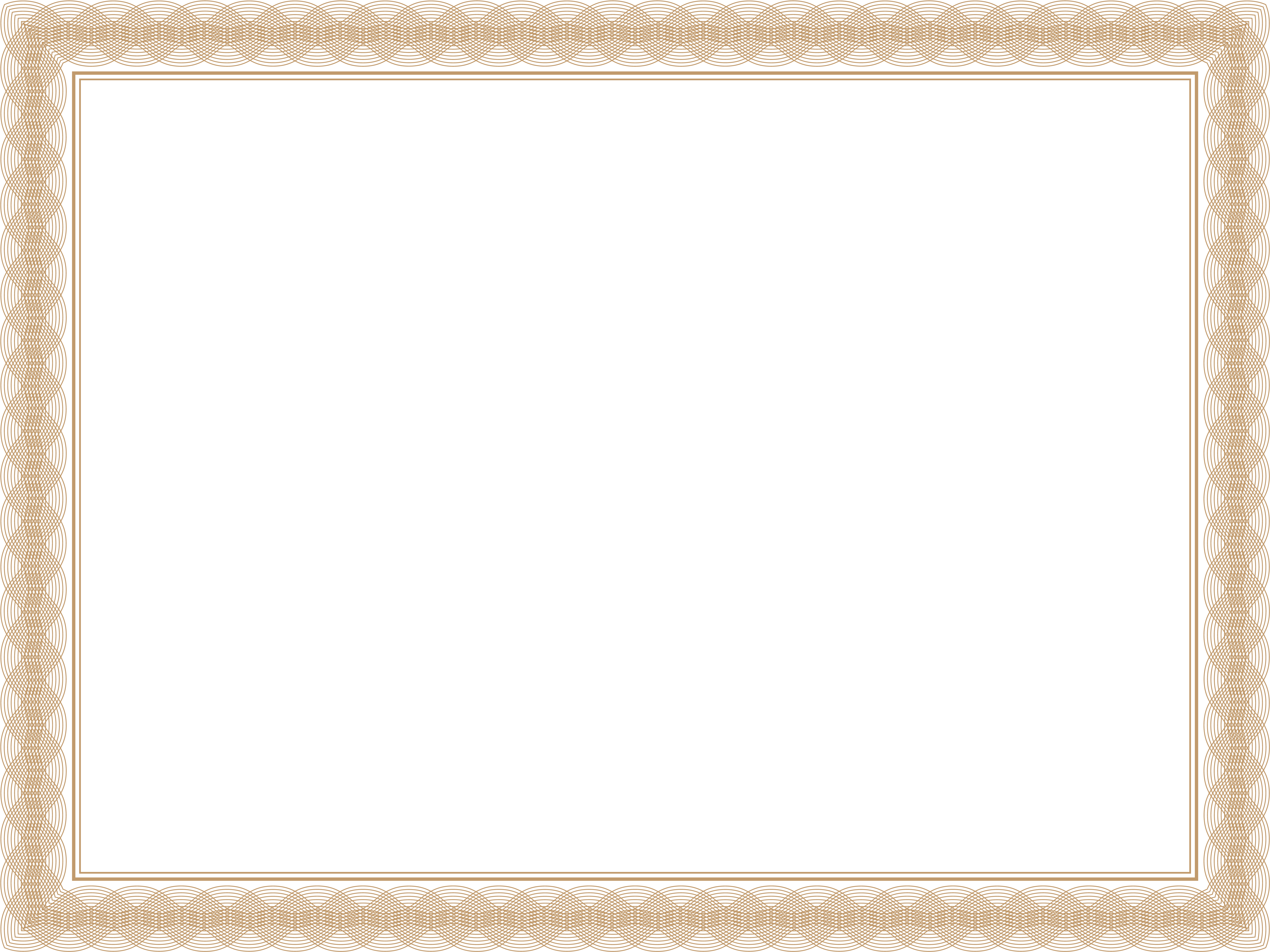 Certificate border design png. Download hd transparent image