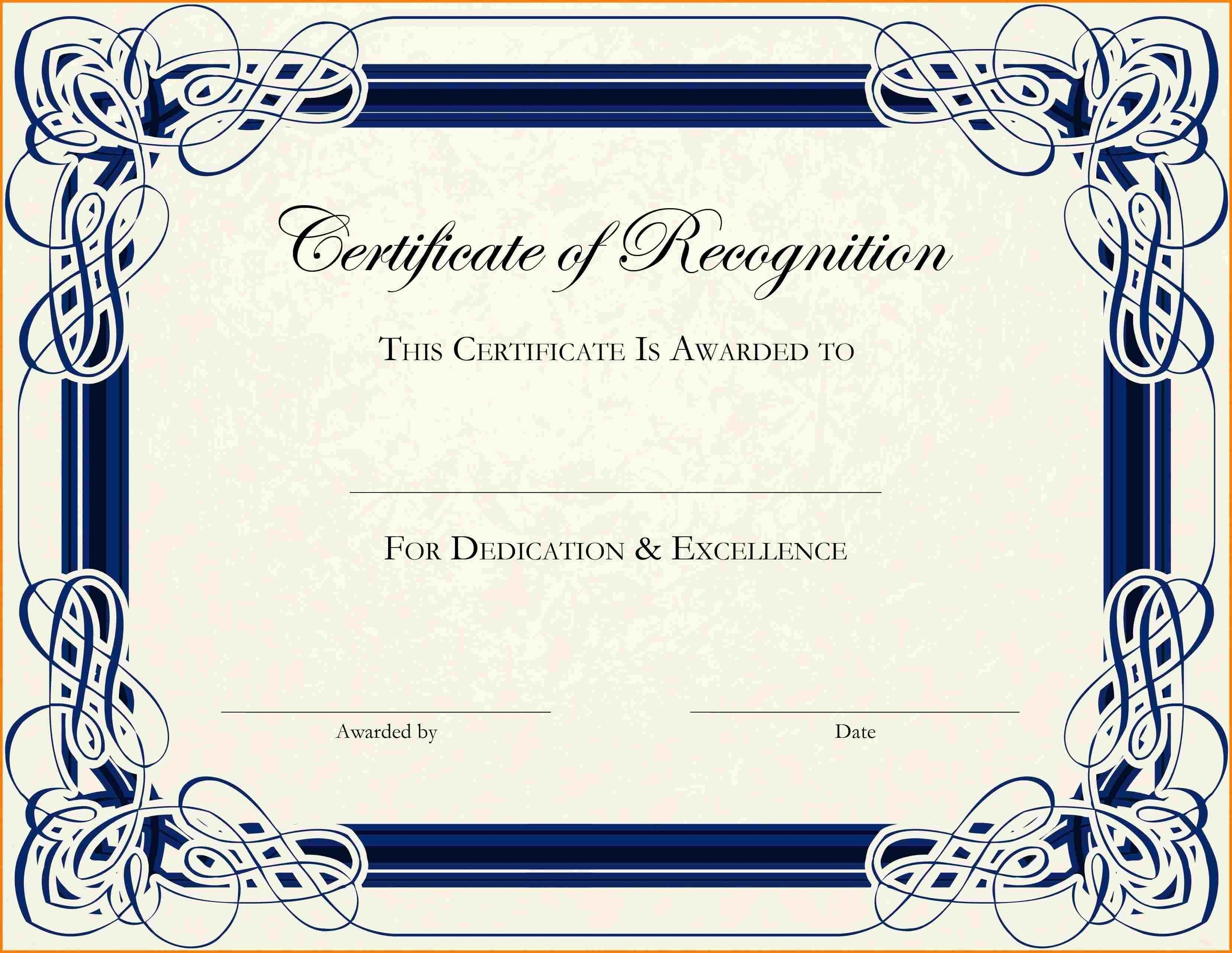 Certificate clipart awarded. Template download best of