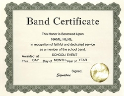 Awards certificates free templates. Certificate clipart certificate appreciation clipart royalty free download