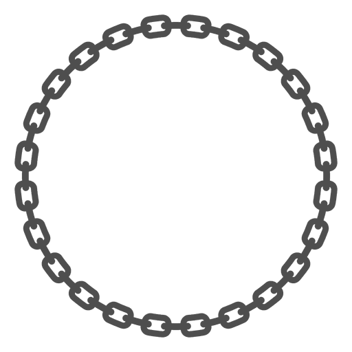 chain vector png