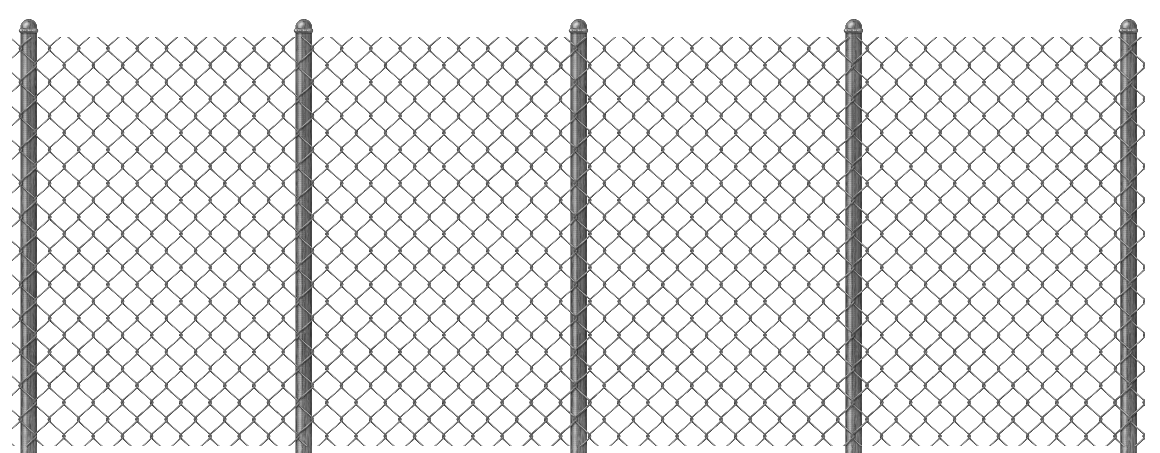 Transparent link clipart gallery. Chain fence png clipart library