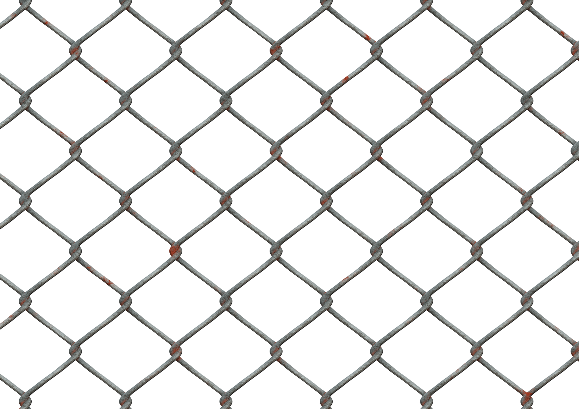 Chain fence png. Mesh wire link fencing