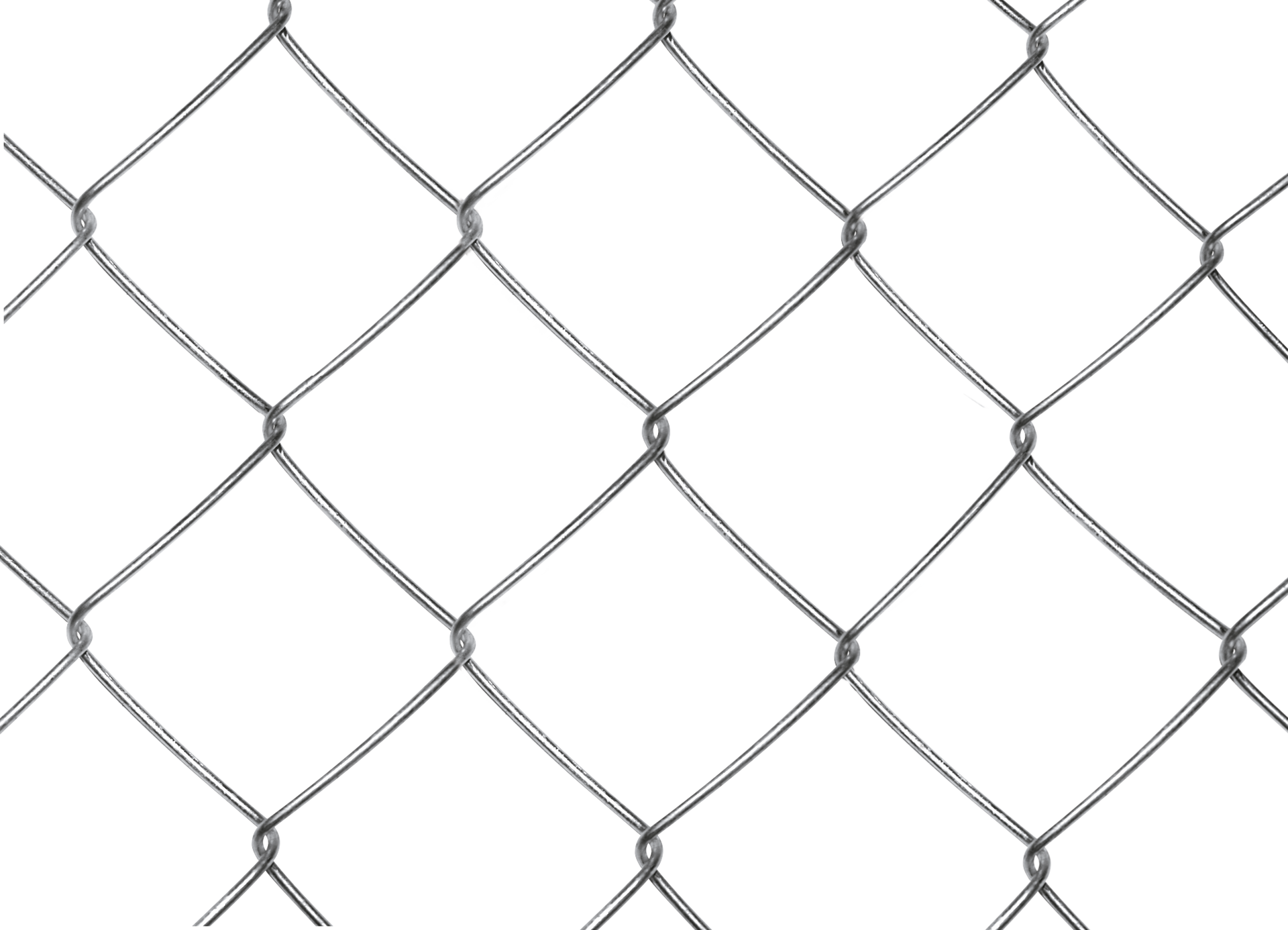Chain link fence png. Fencing picket garden transprent