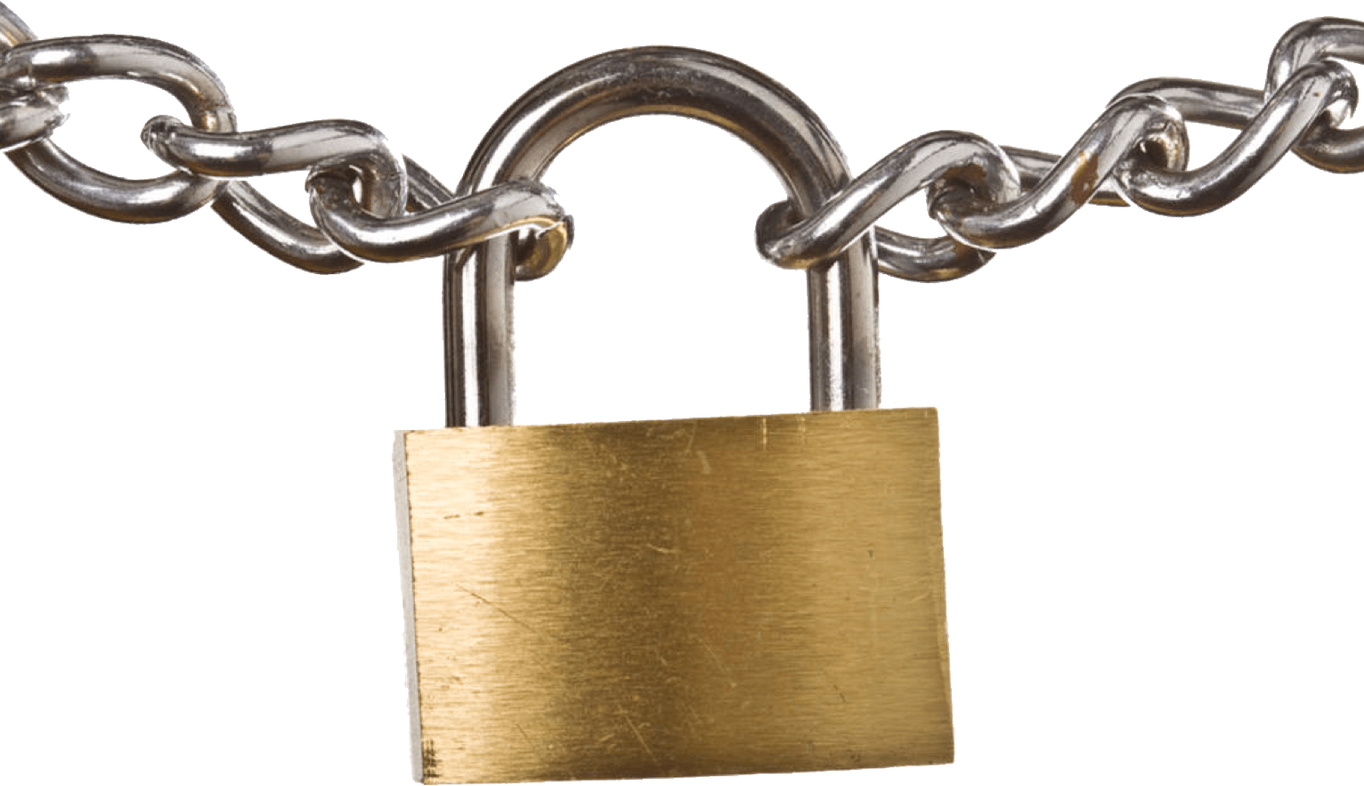 Padlock transparent stickpng. Chain lock png graphic library download