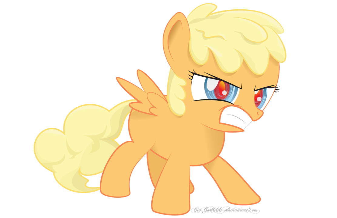 Mango clipart angry free