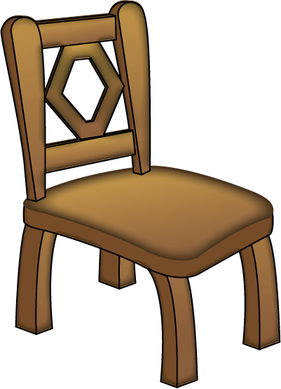 Free chair cliparts download. Furniture clipart library