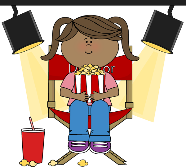 Chair clip kid clipart. Movie art images kids