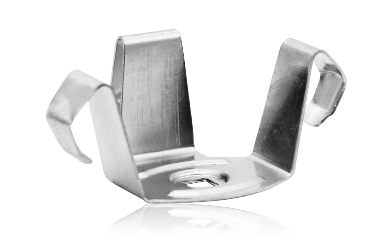 Chair clip spring. Brake what are backing