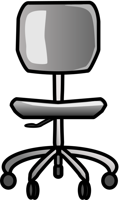 Chair clip teacher. Collection of free chaired