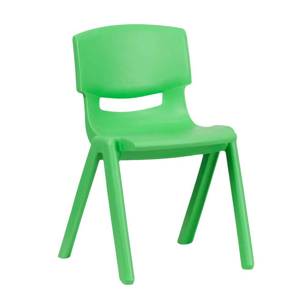 Chair clipart green chair. Flash furniture plastic stackable