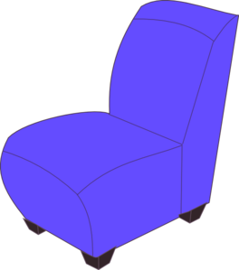 Chair clipart soft chair. Free comfy cliparts download