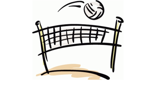 Chair clipart volleyball. Boys home