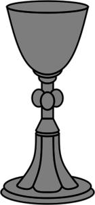 Chalice clipart. Free