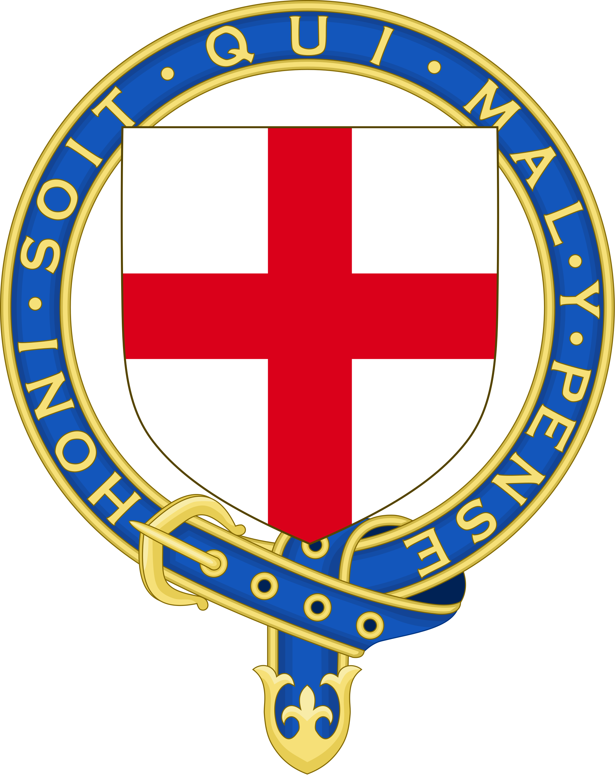Chalice clipart jewelled. Order of the garter
