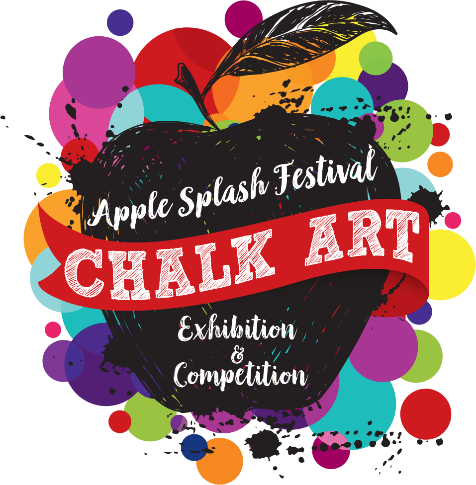 Chalk apple png. Somerset chamber of commerce