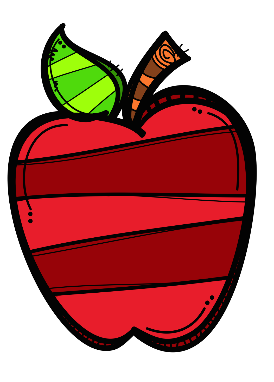 Chalk apple png. Pin by kathleen cummings