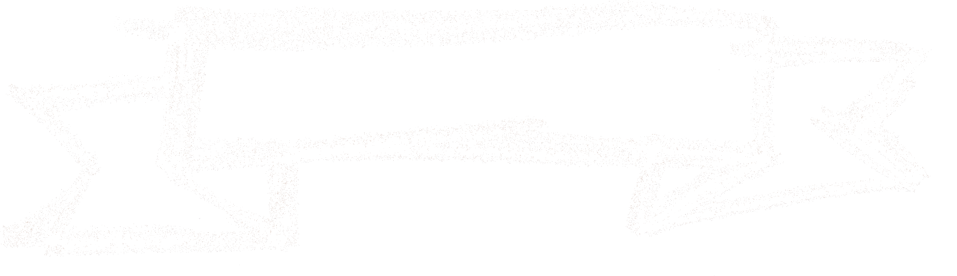 White chalk banner png. Transparent onlygfx com