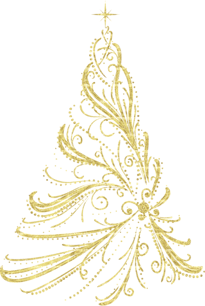 Gold Christmas Ornaments Png.Gold Christmas Ornament Transparent Png Clipart Free