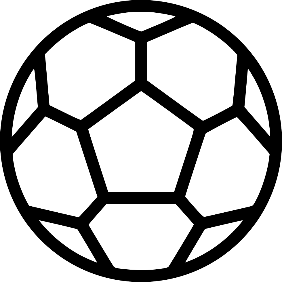 Chalk football png. Svg icon free download