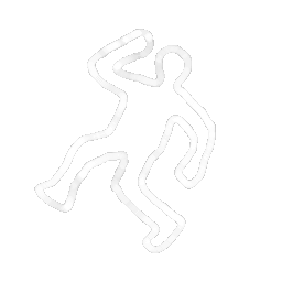 Chalk outline png. Team fortress sprays