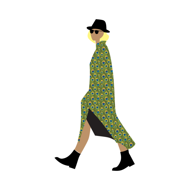 Human figure architecture png. Person walking a r