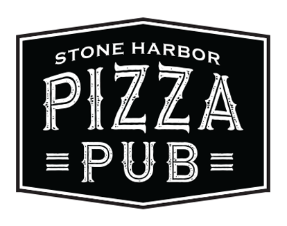 Chalk pizza png. Stone harbor pub nj