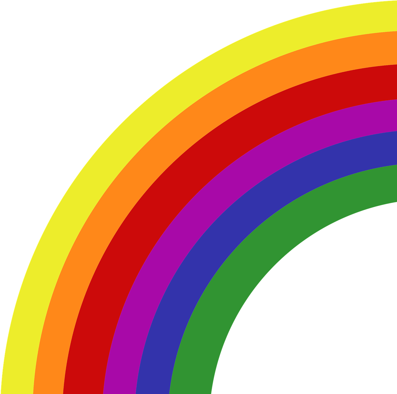 Rainbow png tumblr. Innovative pictures of colours