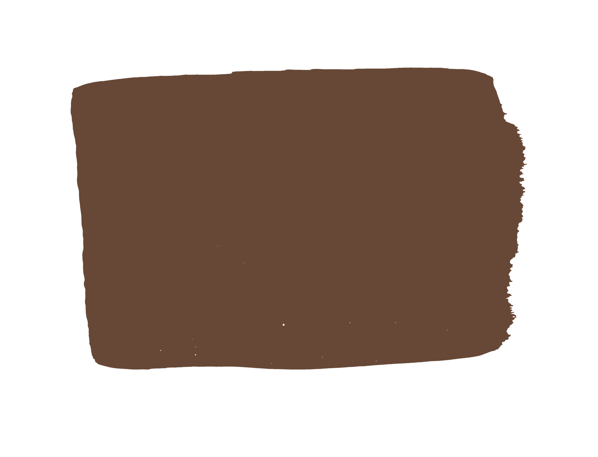 Chalk rectangle png. Paint by annie sloan