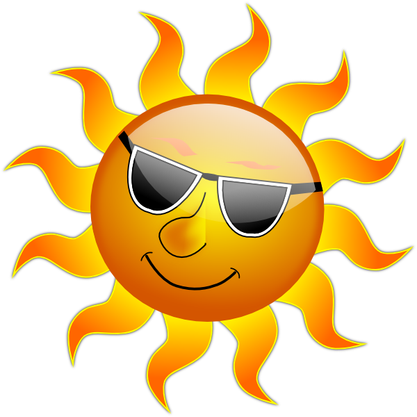 Chalk sun png. Displaying clipart clipartmonk free