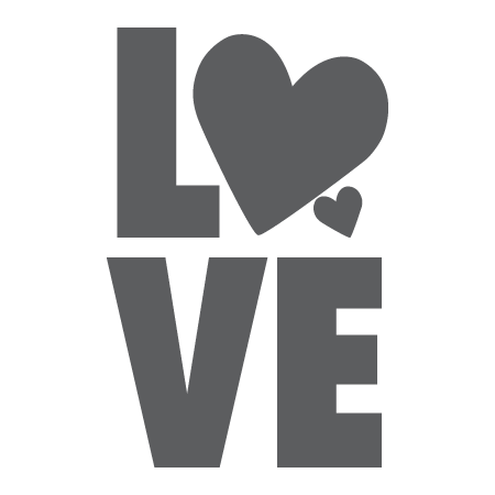 Chalkboard embellishments png. Love wall quotes art