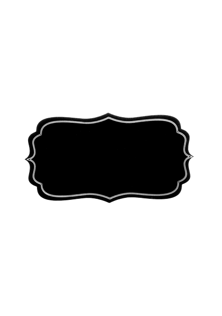 Chalkboard shapes png. Item number birthday variety