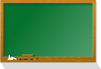 Chalkboard transparent old. Download chalk free png
