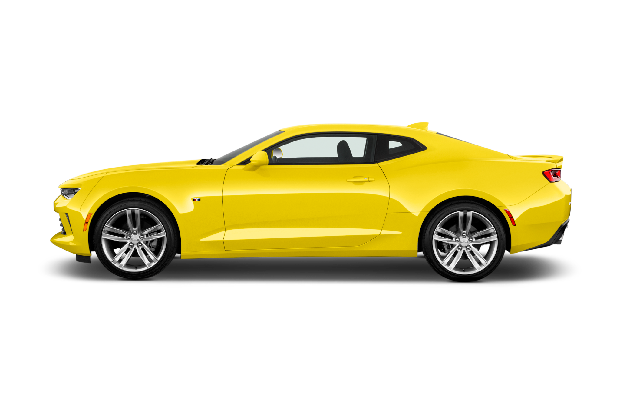 Side drawing camaro. Hennessey exorcist zl makes