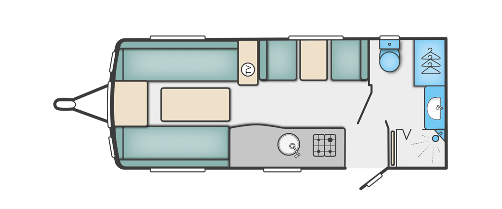 Challenger drawing colouring. Swift group layout
