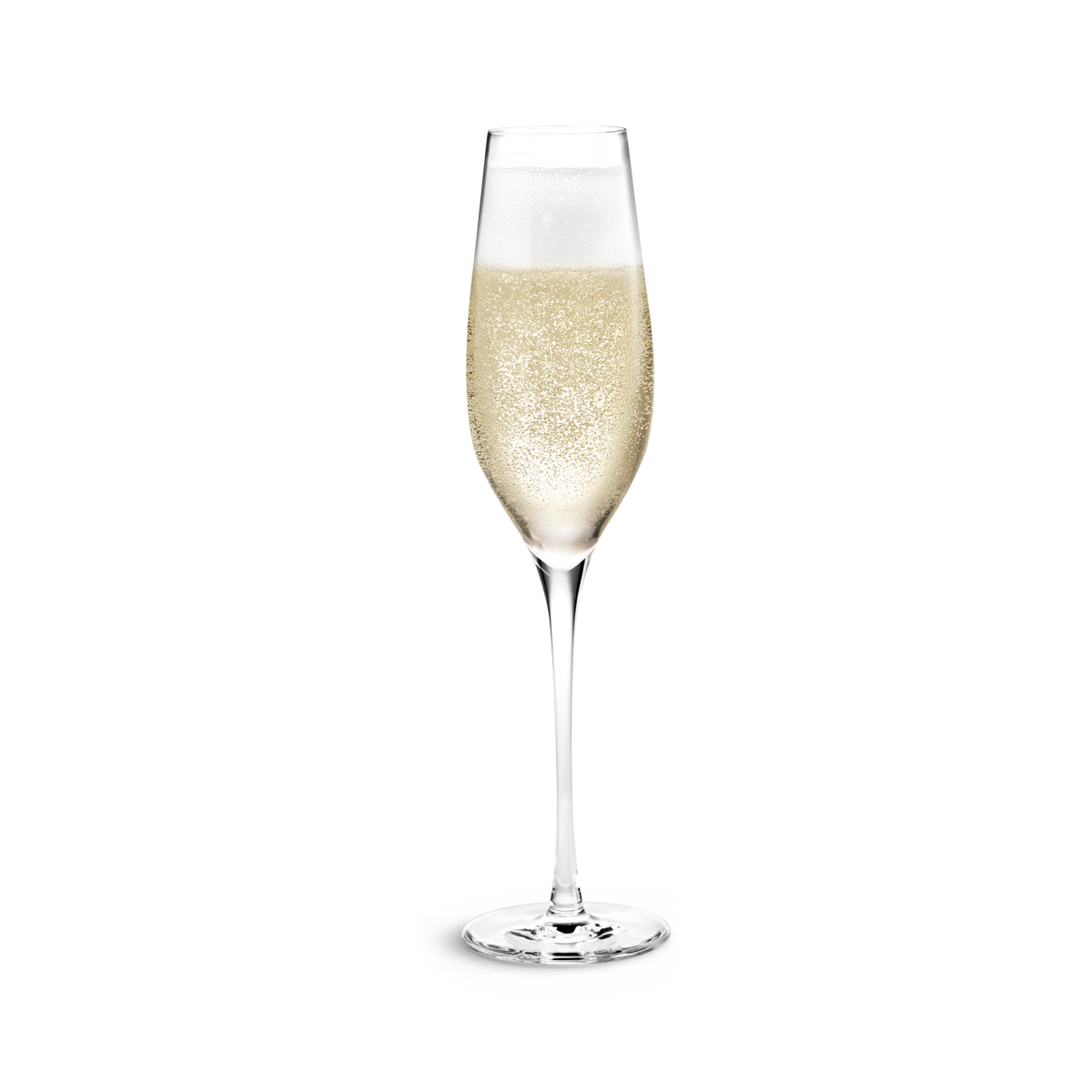 Champagne glass png. Glasses from holmegaard cabernet