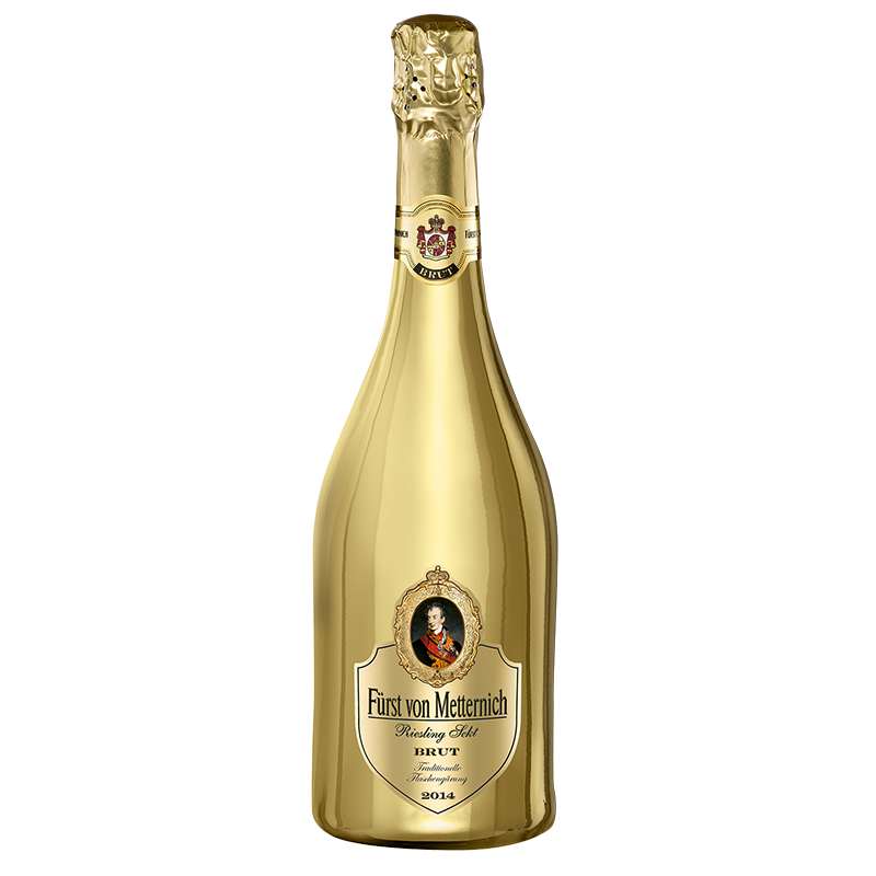 champagne transparent bubbly