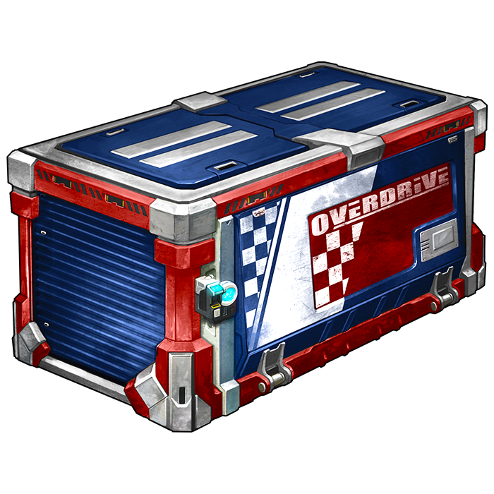 Champions crate 1 png. Image overdrive rocket league