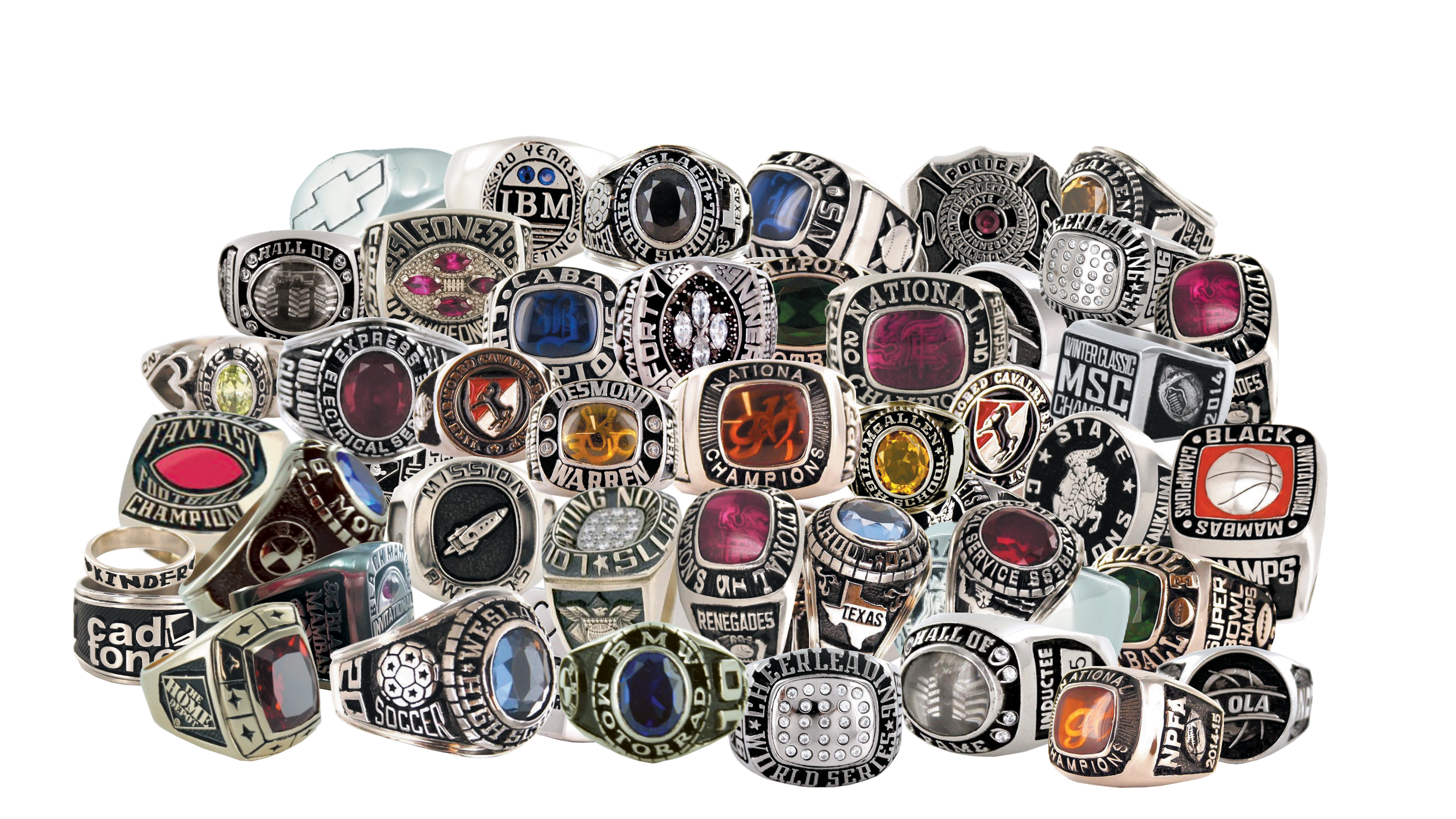 Championship ring png. Custom rings corporate mission