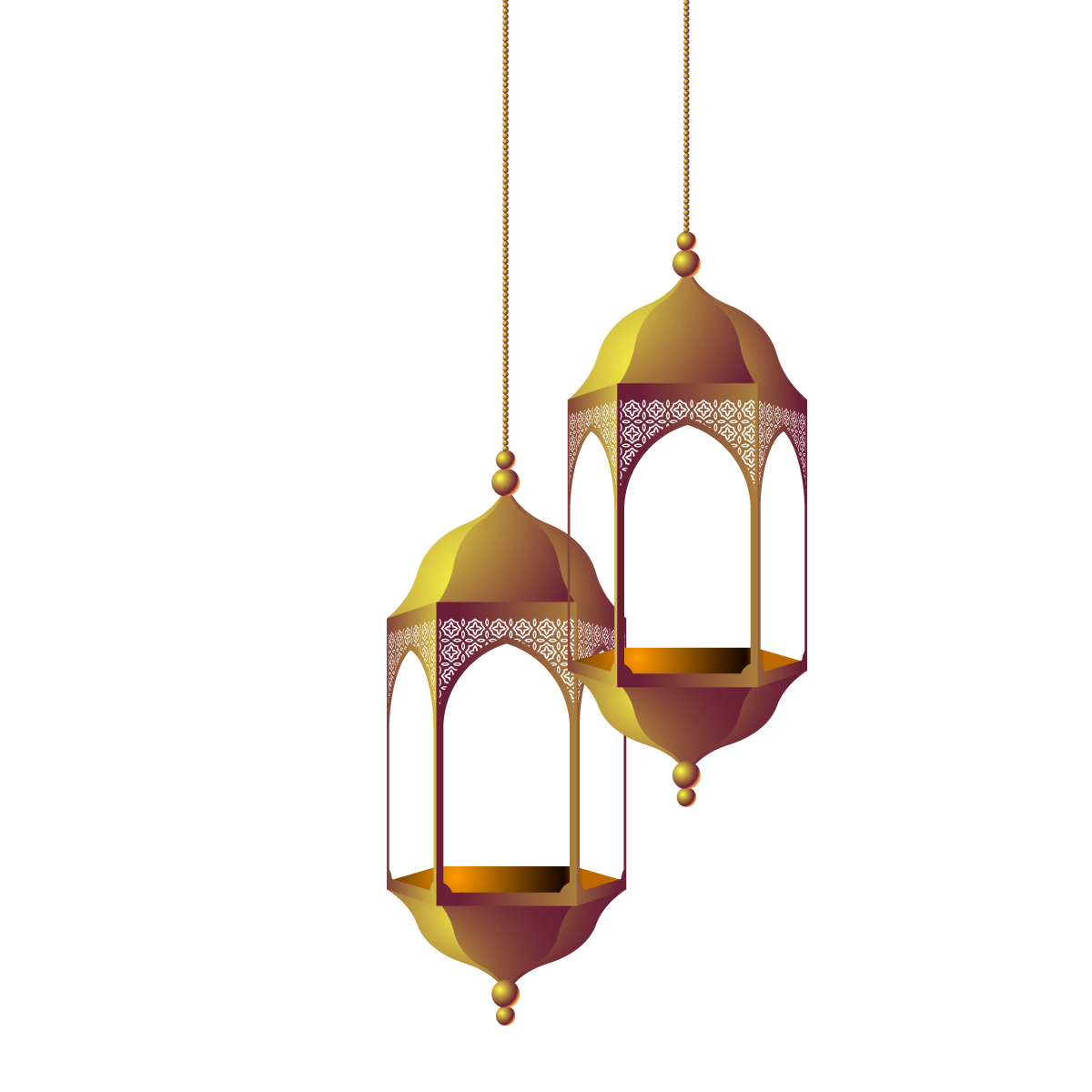 Chandelier vector png free. Quran ayah euclidean hollow
