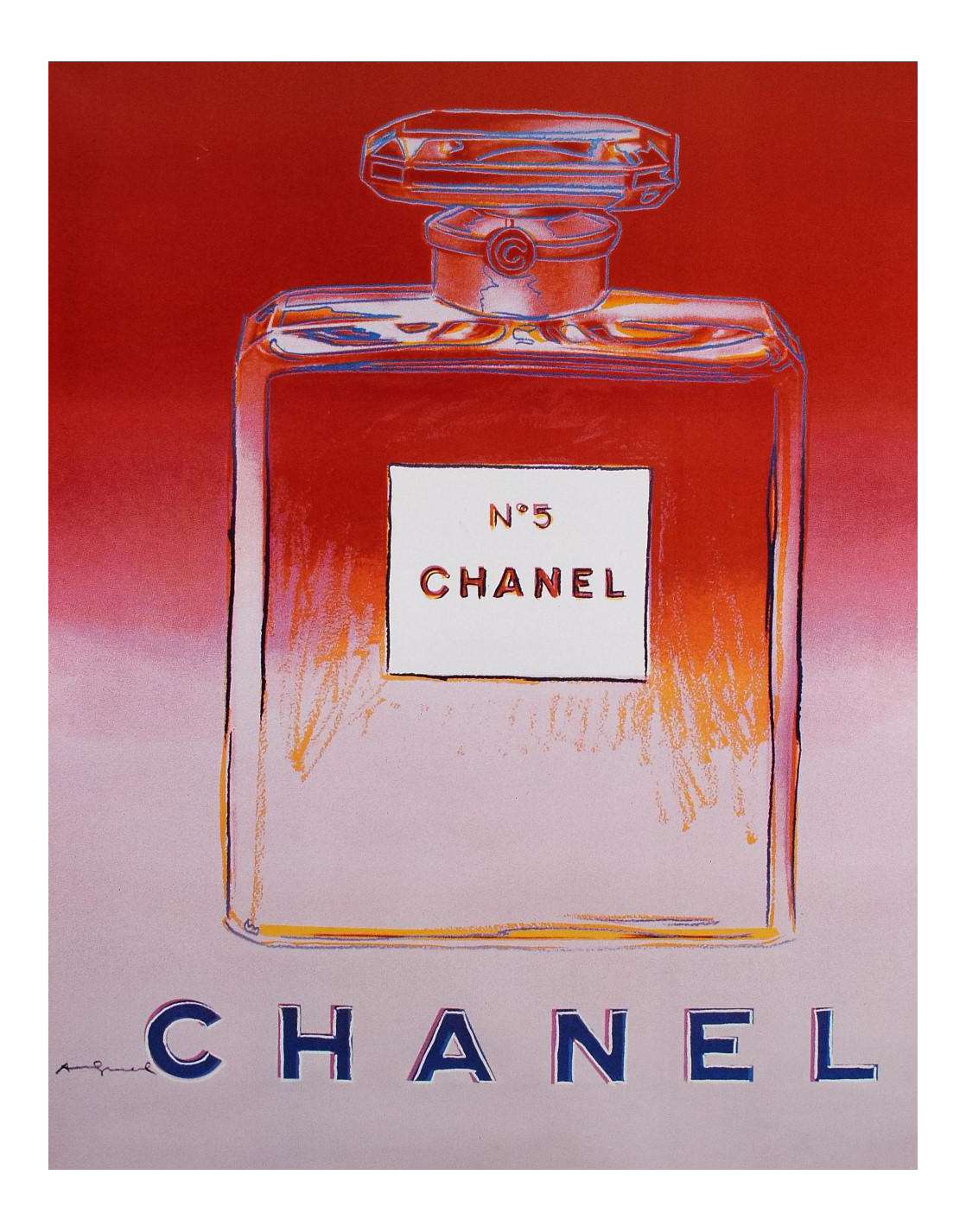 Chanel drawing poster. Image result for no